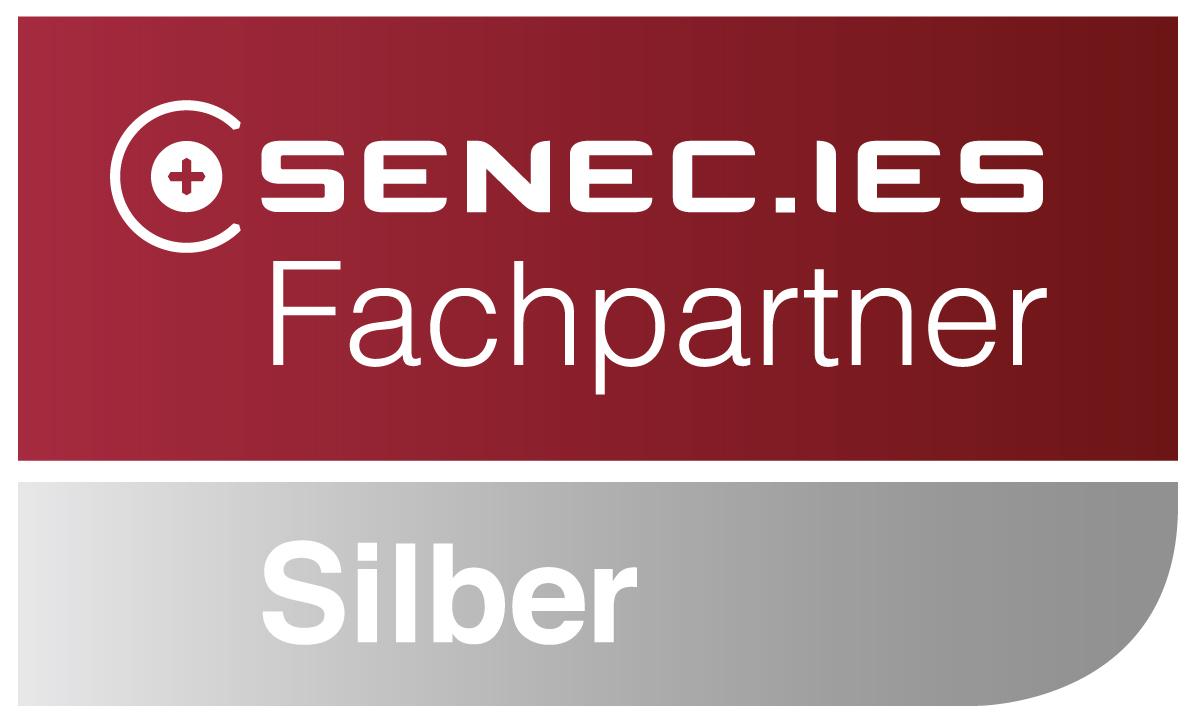 SENEC Fachpartner
