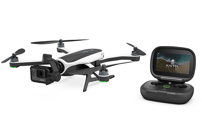 Karma GoPro Drohne